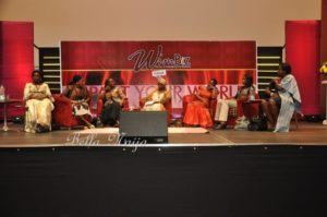 WIMBIZ 2010 Conference Nov 2010 Bella Naija009