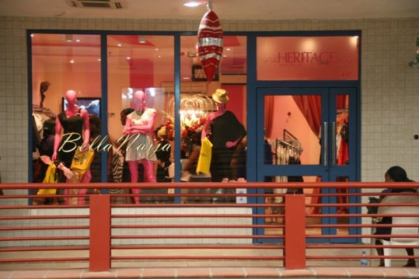 Women clothing stores Heritage clothing store