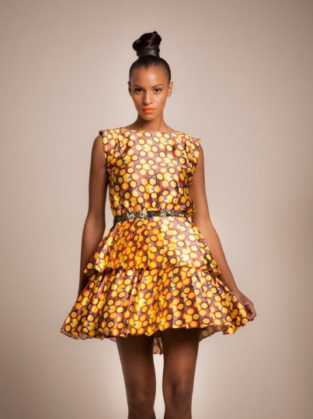 Jewel by Lisa Spring Summer 2011 Collection Dec 2010 BellaNaija dotcom016