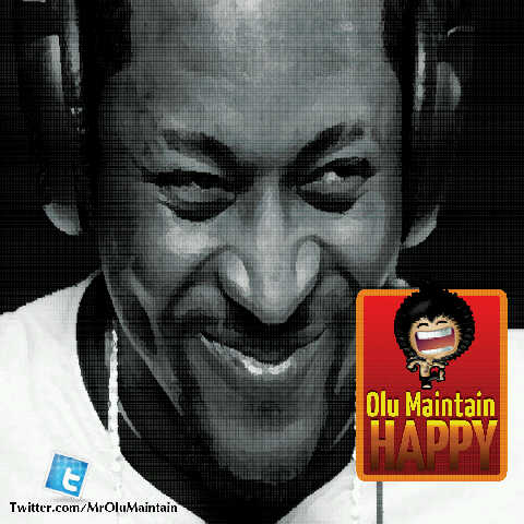 Olu Maintain Happy
