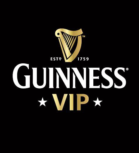 Guinness VIP