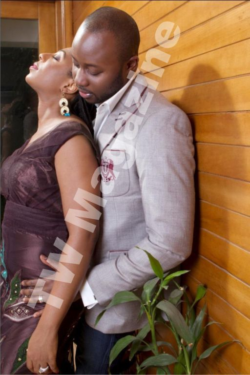 Dakore & Olumide TW Magazine Feb 2011 BellaNaijadotcom002