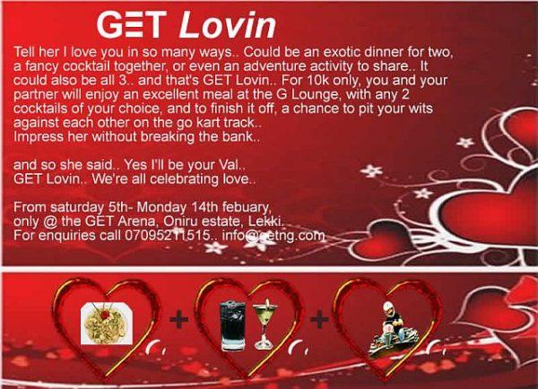 GET Lovin