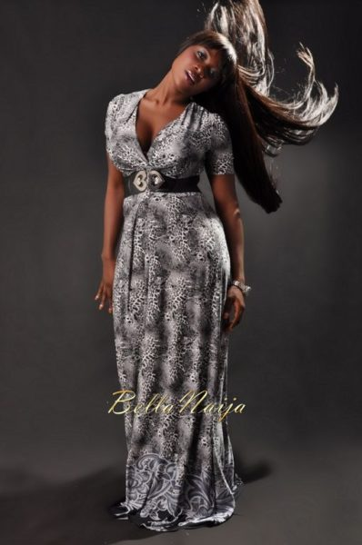 Mercy Johnson Exclusive New Shots - BellaNaija - Feb 2011 - 014