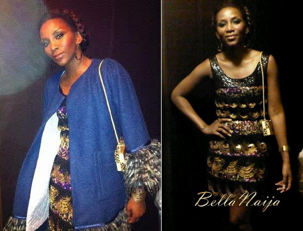 Genevieve Nnaji in Zed-Eye & Jewel by Lisa