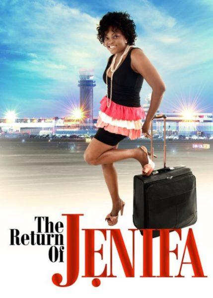 The Return of Jenifa Trailer BellaNaija
