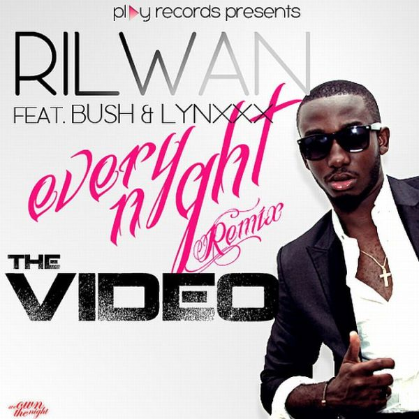 Rilwan EveryNight Remix Video BellaNaija