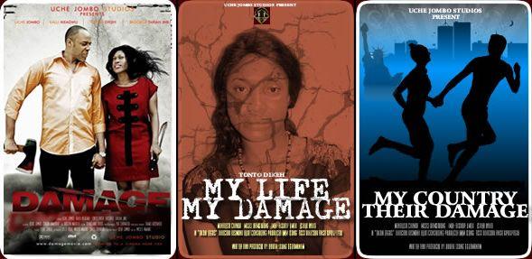 The Damage Movies