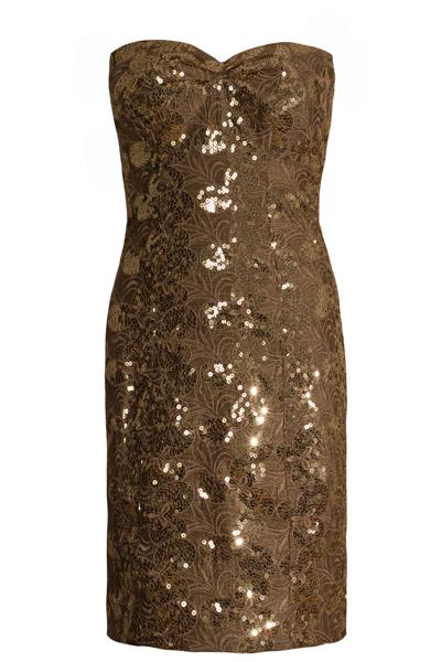 BN Style Finds: Toju Foyeh Glitter Baby Dress