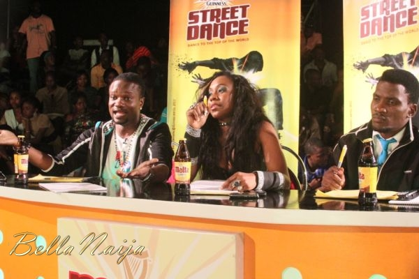 Malta Guinness Street Dance Update - May 2011 - BellaNaija Exclusive 002