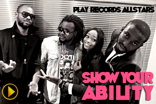 SHOW YOUR ABILITY COVER 2