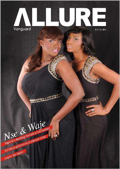 Waje Nse Vanguard Allure - May 2011 - BellaNaija Exclusive 002