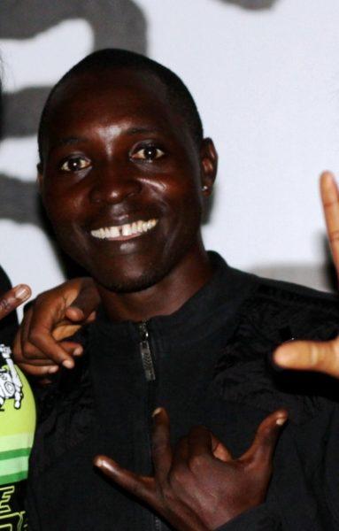 The Winner, Boom Eye AKA Olubunmi Ibiloye