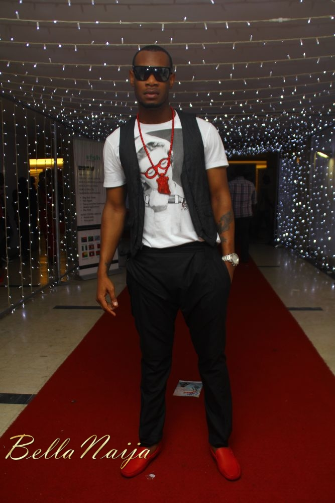"Bn Red Carpet Fab Fashion Awards 2016: BN Red Carpet Fab: Wizkid ""Superstar"" Album Launch Concert"