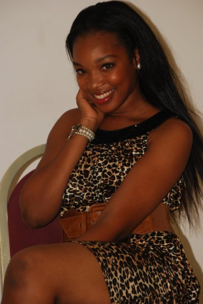 Beautiful Nigerian Ladies The Most Beauti...