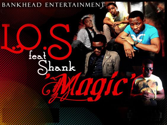 LOS_magic