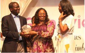 Fashola Award