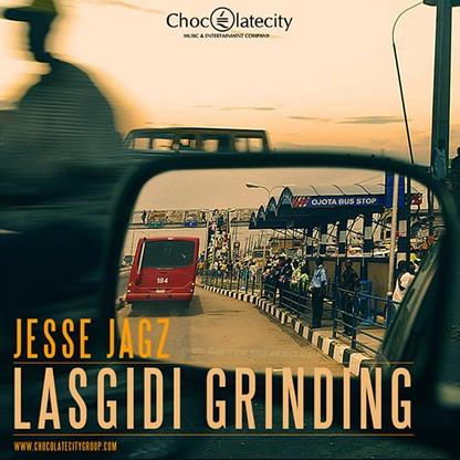 Jesse-Jonzing