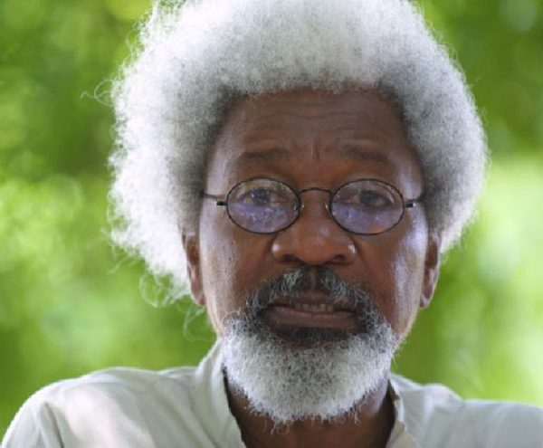 Wole Soyinka Child of The Forest