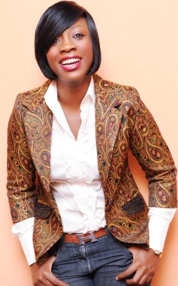 Sheffy Belo-Osagie, Founder Children of Haggai Foundation