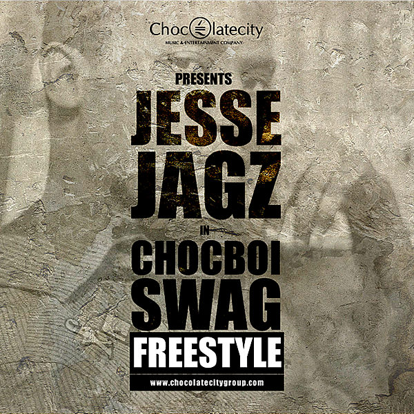 CHOCBOI-SWAG-FREESTYLE
