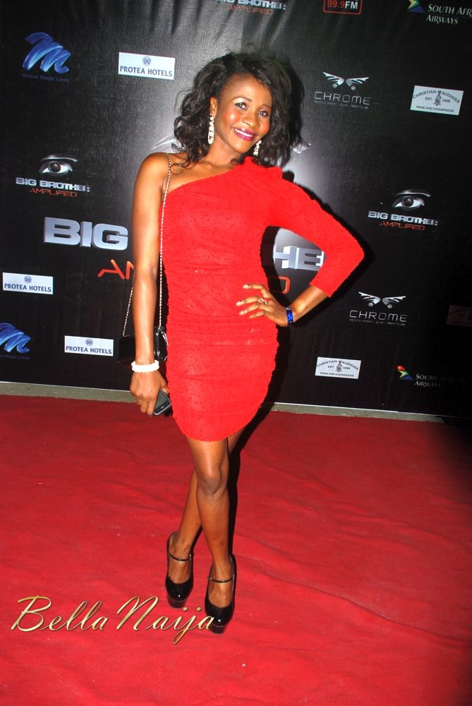 Karen S New Look Big Brother Amplified Champ Karen Igho