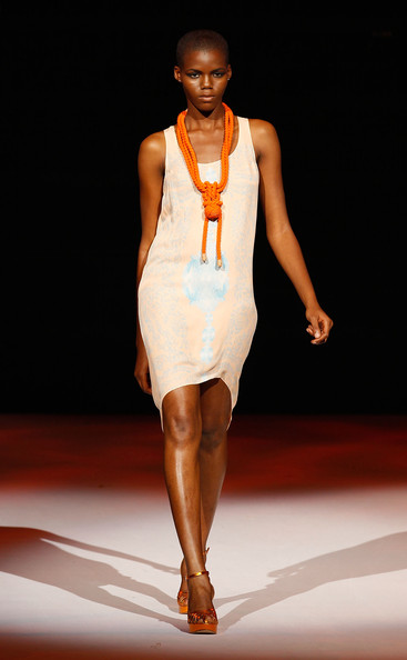 Bunmi Koko Spring 2012 - Allure of the Siren - ARISE Made in Africa  - September 2011 - BellaNaija 012