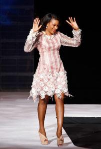 The Designer, Lanre DaSilva-Ajayi