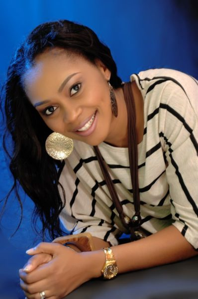 Tana Adelana - Nollywood Actress