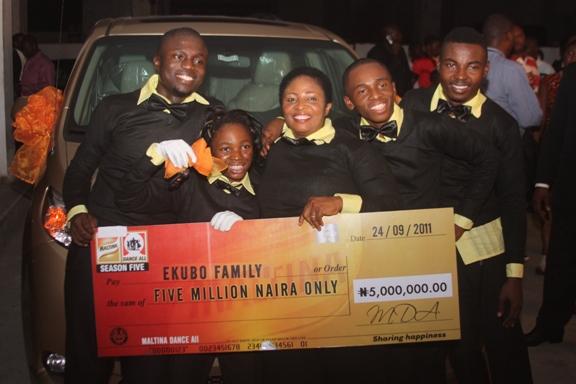 Winning Family