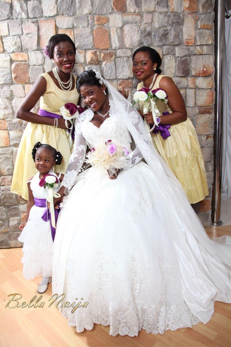 Bellanaija Exclusive Mercy Johnson Wedding Special October 2017 Traditional