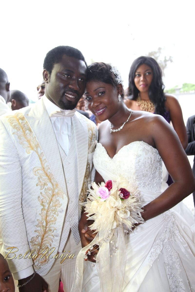 Quot Love Within A Storm Quot Mercy Johnson Amp Prince Odi Okojie