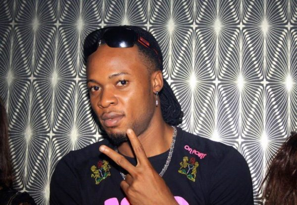 L Tido Hairstyle: Flavour N'Abania, Lizha James, Cabo Snoop, Ice Prince, L