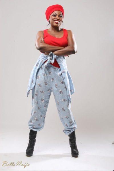 Jenifa Suliat Funke Akindele  - October 2011 - BellaNaija 007
