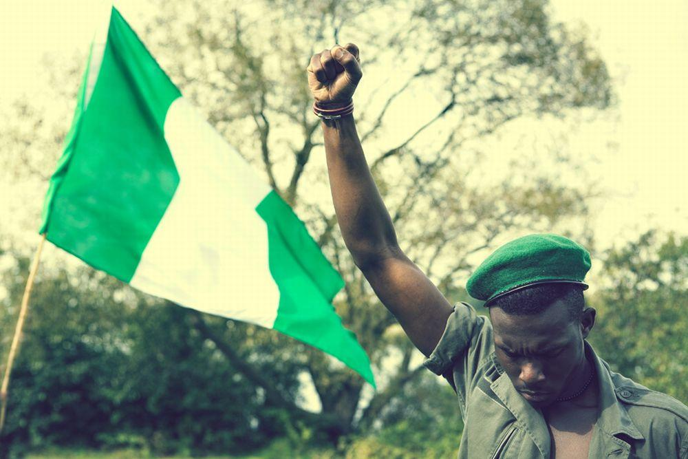 A Celebration Of Nigeria S Independence Photo Story By