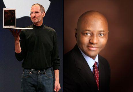 Steve Jobs Tayo A RIP