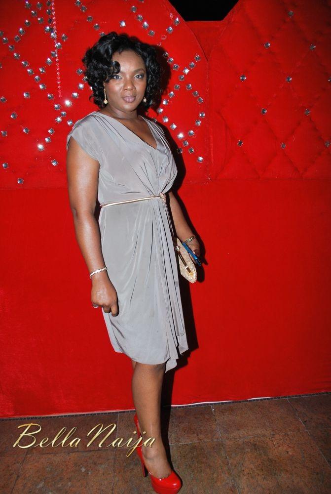 Chioma Chukwuka Nude Photos 62