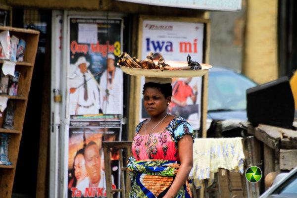 nigeria underground economy