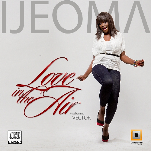 Ijeoma Love is in the Air BN