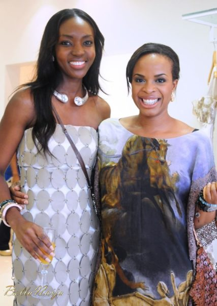 Temple Muse Lagos New Store Launch Event - November 2011 - BellaNaija 221