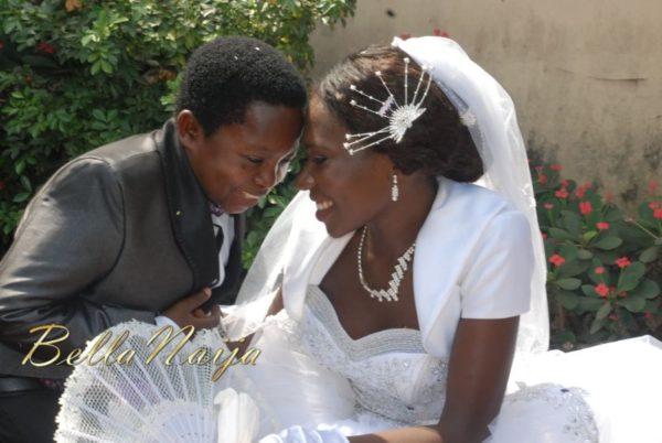 Ikem chude wedding