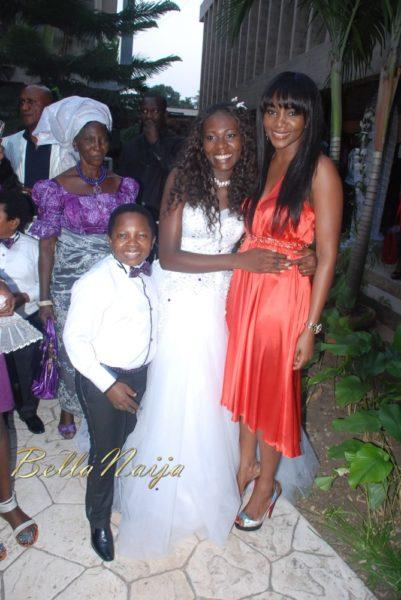 Chinedu Aki Ikedieze & Nneoma Nwaijah White Wedding Reception - December 2011 - BellaNaija 255