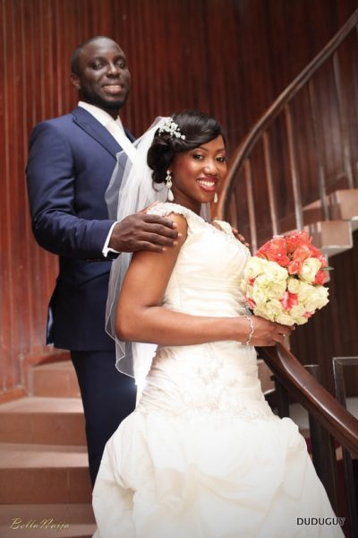 Dami Ayuba & Sotayo Sosan White Wedding - December 2011 - BellaNaija 323