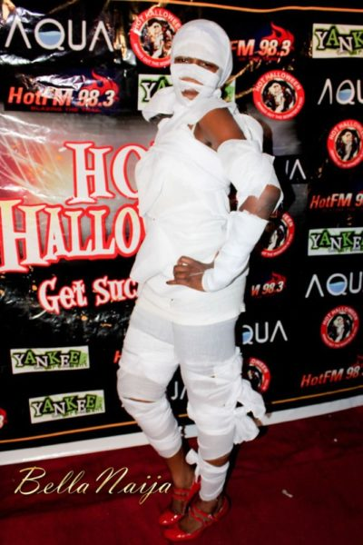 Hot Halloween Party - December 2011 - BellaNaija 063
