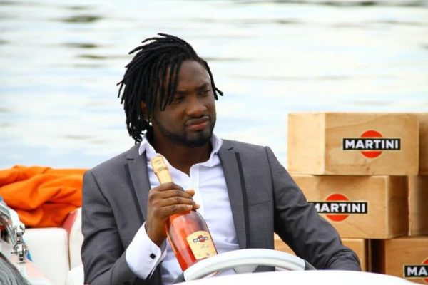Martini Rose Commercial Lagos - December 2011 - BellaNaija 004
