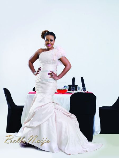 Weddings by MAI in Genevieve Magazine - December 2011 - BellaNaija 009