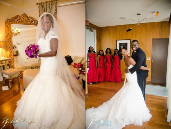 BN Wedding Belles - January 2012 - BellaNaija 001