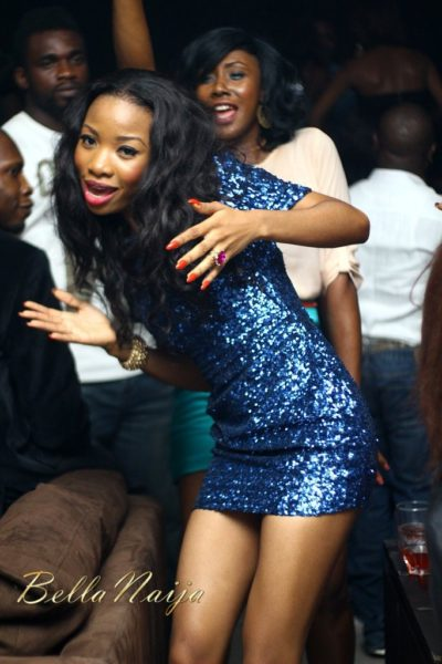 Mo'Cheddah Graduation Party Exclusive - January 2012 - BellaNaija 218
