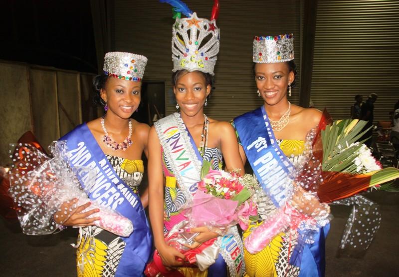 calabar crowns a new tourism ambassador  photos  u0026 scoop