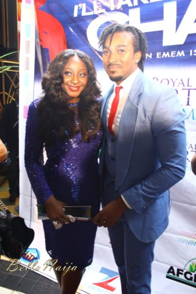I'll Take My Chances Premiere Lagos- February 2012 - BellaNaija 380